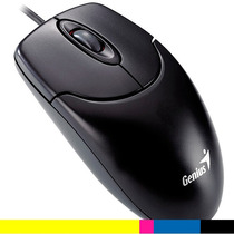 Mouse Genius X Scroll Usb Optico Detal Y Mayor Tienda