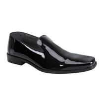 Zapatos Caballero Piel Charol Schatz 157887 Ca1