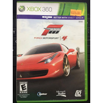 Forza Motorsport 4 Xbox 360 En Igamers