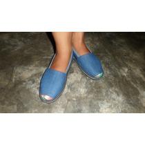 Zapatos Ndeportivos Tipo Zapatillas Y Alpargatas