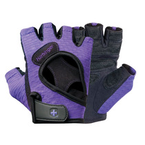 Guantes Para Gym Harbinger Flexfit Wash&dry Mujer