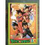 Poster Reproduccion Anime Dragon Ball Z Mod 2
