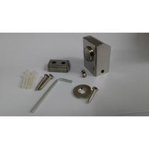05 - Prendedor Porta/ Piso Chão Magnético ( Imã ) 100 % Inox