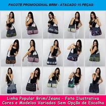 Bolsas Femininas Excelente Qualidade P/ Revenda-emporium Nv