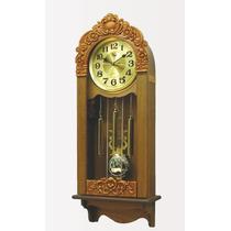 Relógio Parede Carrilhão Westminster Novo 3 Ano Garantia Sx
