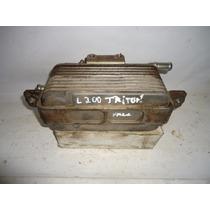 Resfriador Radiador Oleo L200 Triton Diesel 3.2
