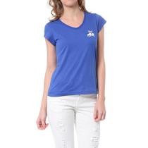 Camiseta Basic Ocean / Varias Cores - Club Polo Collection