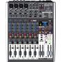 Mixer Behringer Xenyx X1204usb 1204 Artemusical