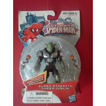 Green Goblin - Ultimate Spiderman