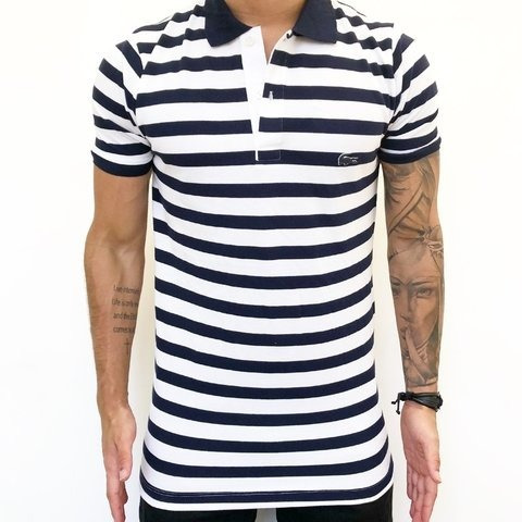 Camisa Polo Lacoste Masculina- Atend. Personalizado- Oferta - R  138,00 em  Mercado Livre b988af0bd4