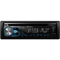 Estereo Pioneer Deh-x4850bt Con Bluetooth Cd Usb Mix