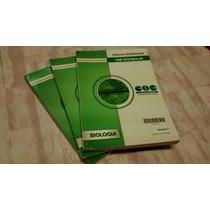 Biologia Coc 2014 - 3 Volumes - Pré-vestibular