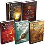 Livros Sobre Batalha Espiritual Kit 5 Livros John Eckhardt