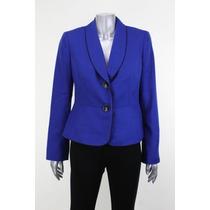 Envío Gratis Abrigo Jacket Blazer Saco Le Suit 6