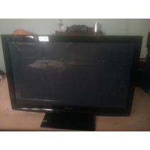 Televisor Panasonic Hdtv Plasma 42 Y Blu Ray 3d Lg Combo