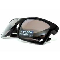Óculos Oakley Mainlink Prizm Daily Polarized 9264-08