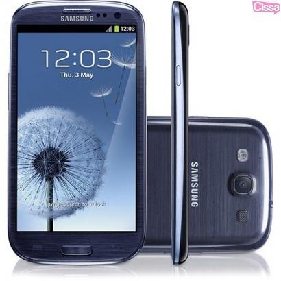 b89eb36d8ea Melhor Preço Celular Galaxy S3 I9300 App Facebook Sem Juros - R  9.518