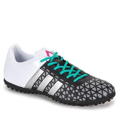 Chuteira Society adidas Ace 15.3 Tf - Preto - R  259 515a328d200a5
