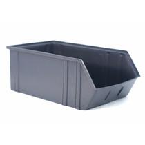 Cajas De Plástico / Gaveta No 9 / Medidas: 50x30x20h