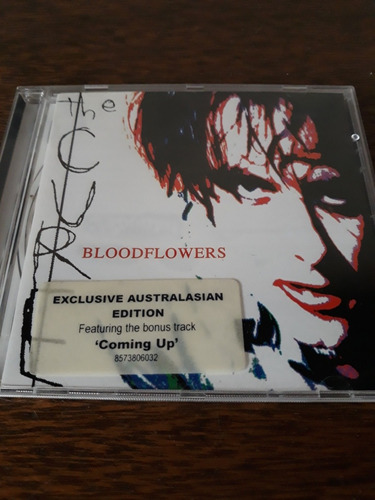 cd bloodflowers