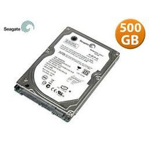 Disco Duro Sata 2.5 500gb Lapto Pc Dvr Nuevo Sellado Oferta