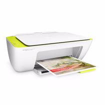 Impresora Multifuncional Hp Deskjet Ink Advantage 2135+cable