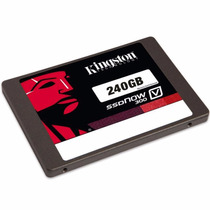 Disco Solido Kingston 240gb V300 Ssd Now Sata Tienda Oficial
