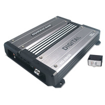 Modulo Som Amplificador Hurricane Hd 2800 Watts Rms Digital