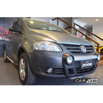 Volkswagen Cross Fox 1.6 Trendline