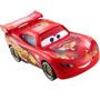 Auto Rayo Mc Queen O Grúa Mate A Fricción 22 Cm Cars Pixar