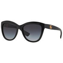 Dolce & Gabbana Lentes Mod Dg 6087 Color 501/8g