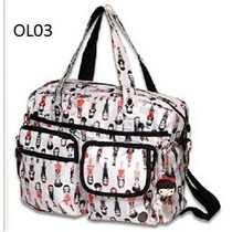 Bolso Nenas Bolso Casual Fashion Line 47 Street 10l03