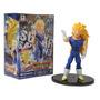 Dragon Ball Z Original Bandai Vegeta Goku Figuarts Coleccion