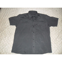 Camisa Perdomo Talle 38 Impecable