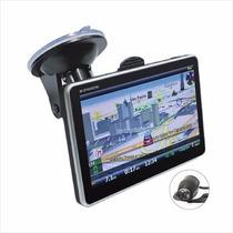 Gps Bak 7009 Camara Bluetooth Tv Digital Fm Audio Video 7