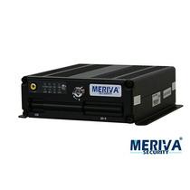 Dvr Movil Meriva Md805 4 Canales Incluye Modulo 3g