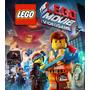 The Lego Movie Videogame Juego Pc Steam Original Platinum