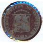 Moneda 12 1/2 Centimos 1948 (locha)