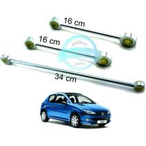 Kit Bieleta Haste Trambulador Peugeot 206 207 1.4 - 1.6 16v