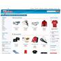 Loja Virtual Tênis Esporte Artigo Esportivo Site Vendas