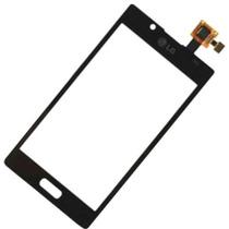 Touch Cristal Pnatalla Lg P708 Optimus L7 Negro/blanco