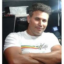 Prótese Capilar Masculina A Melhor Do Brasil