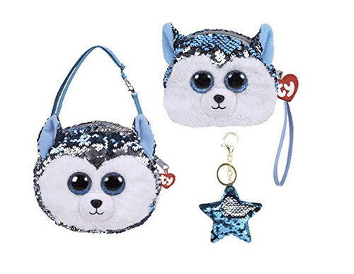 Rebl Llc Animal Ty Beanie Boos Babies Set Regalo Bolso Muñeq -   98.098.098  en Mercado Libre 717645bb7e61