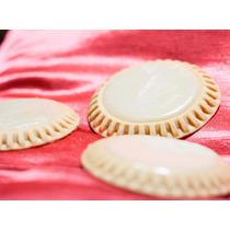 Dulces Típicos Artesanales Tortitas De Santa Clara 20pzas!