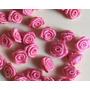 Flores Rococó X 50. Súper Oferta! Excelentes! Varios Colores