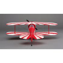 Avião E-flite Umx Pitts S-1s Bnf Basictechnology Flu5250