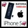 Bateria Interna Iphone 5/5s/5c + Tienda + 100 % Originales
