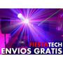 Alquiler De Luces Sonido Proyector Karaoke Envíos Sin Cargo
