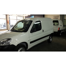 Partner Confort (furgon). Plan Nacional. Directo De Fabrica