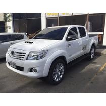 Toyota Hilux 2015 3.0 Td Fe